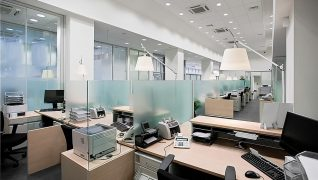 Commercial – Office Moves