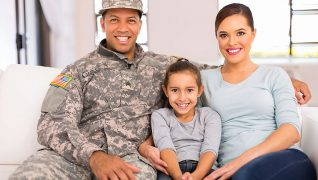 Military Moving and Military Storage in Anchorage