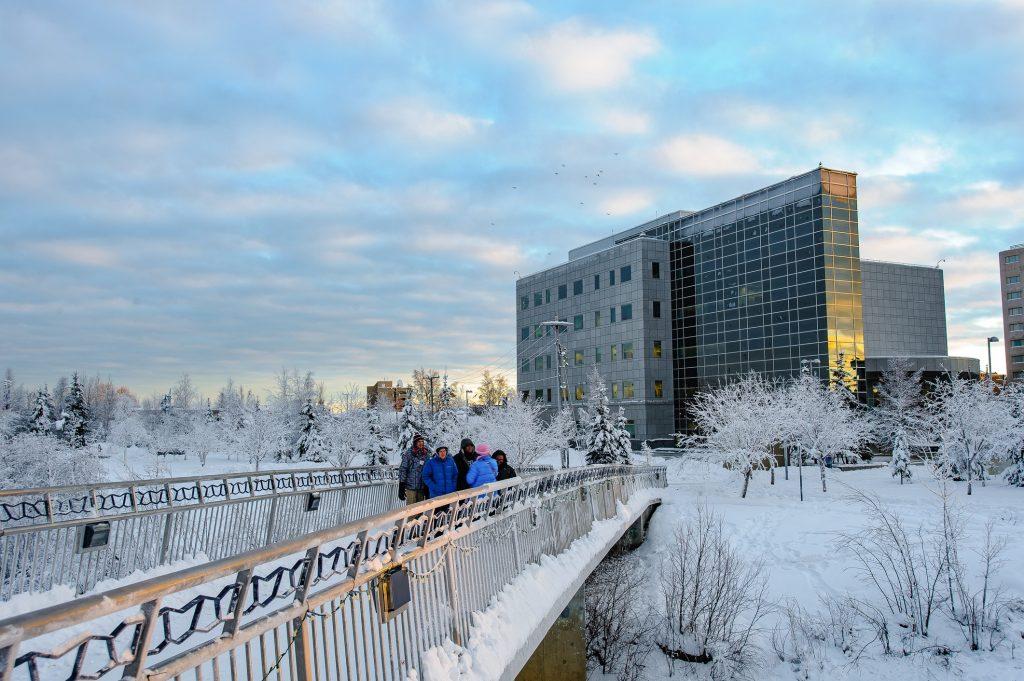 Living in Fairbanks, AK