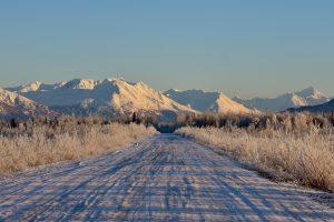 transportation in Alaska