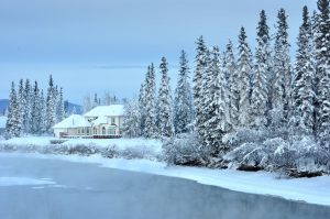 Special Considerations for an Alaskan Home