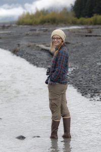 Women Moving to Alaska