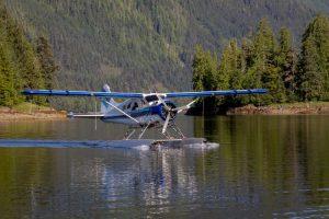Moving to Remote Alaska