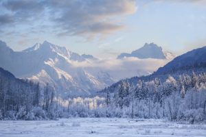 Is It Easy to Move to Alaska